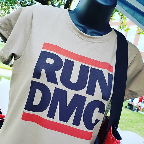 Run DMC Shirt