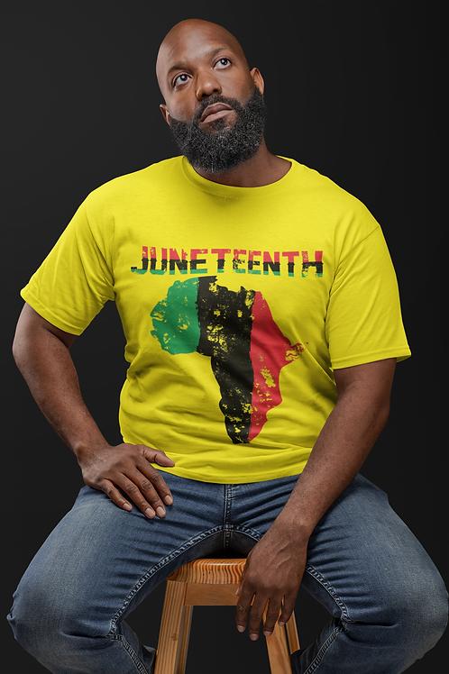 Juneteenth Africa