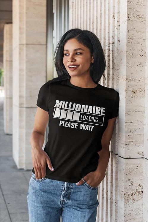 Millionaire Loading