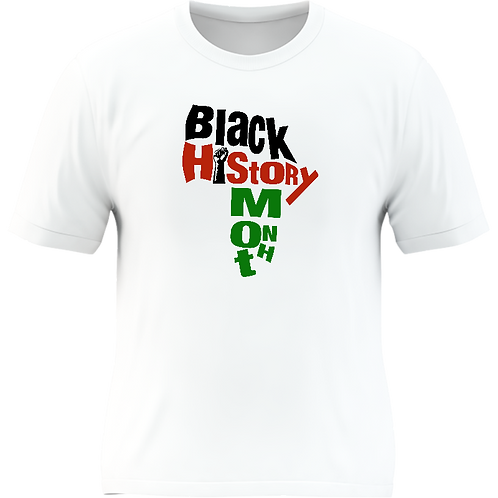 Men's Black History Month