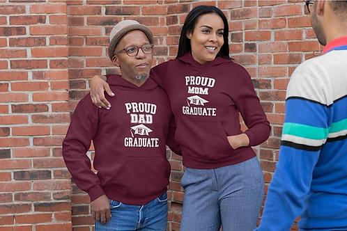 Proud Mom of A Graduate