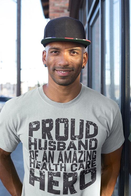 Proud Husband of An Amazing