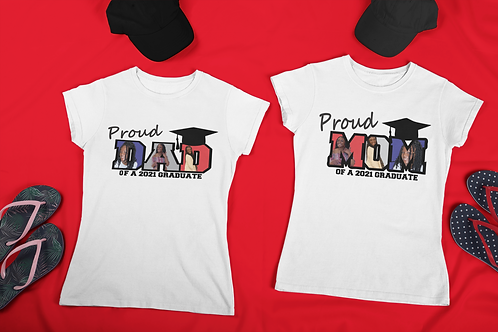 Graduation Family Tshirts