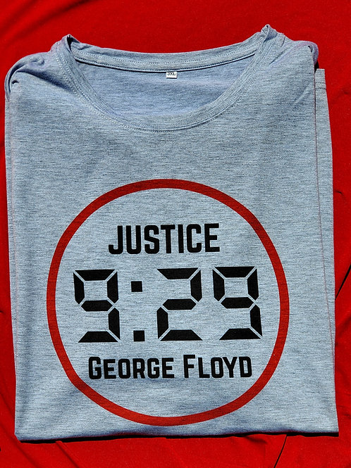 George Floyd  9:29