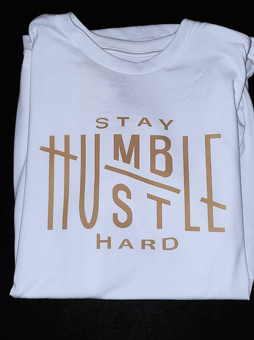 Stay Humble Hustle Hard Mens