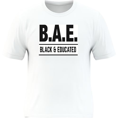 Black & Educated