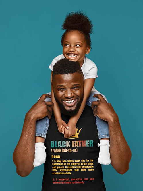 Black Father definition 2