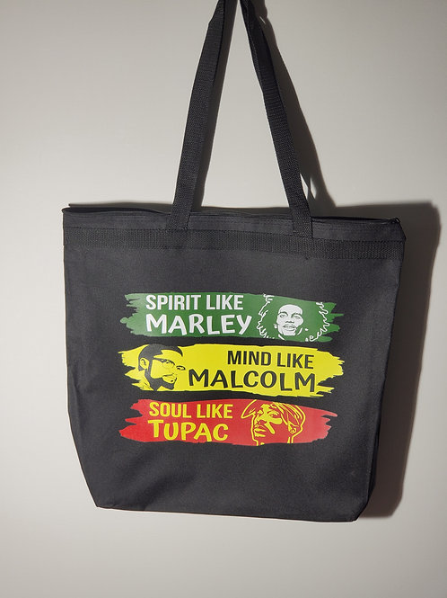 Spirit Like Marley