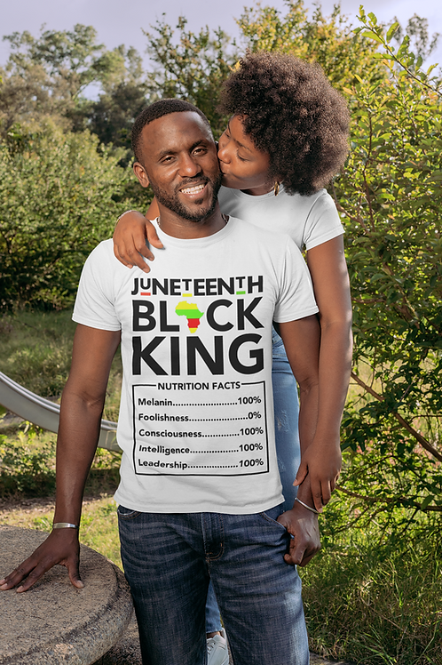 Juneteenth Black King