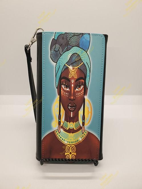 Awaken Queen Clutch Wallet