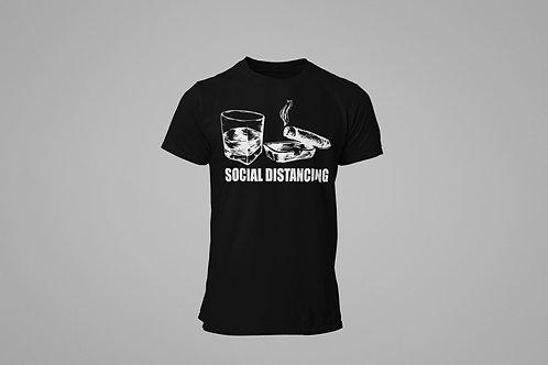 Social Distancing Cigar