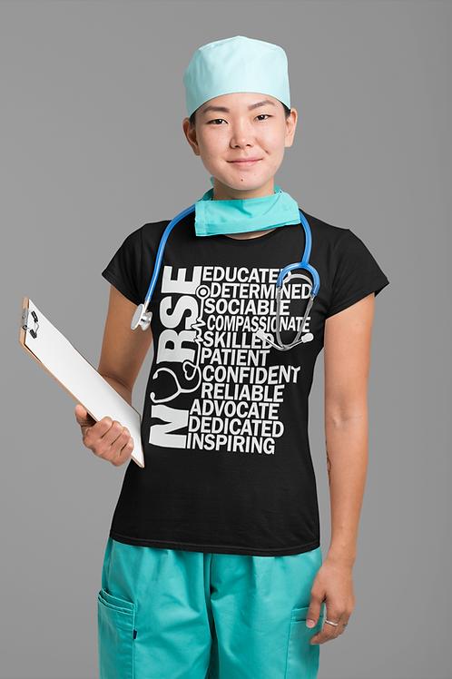 Nurse Characteristics