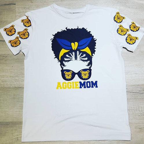 AGGIE Pride/Mom