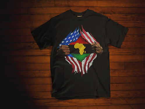 Africa at Heart