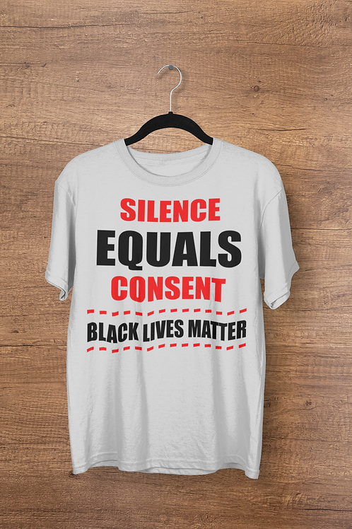 Silence Equals Consent