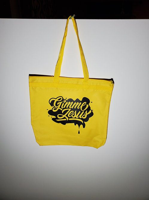 Gimme Jesus Tote