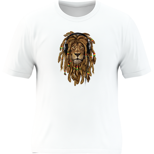 Men's Lion