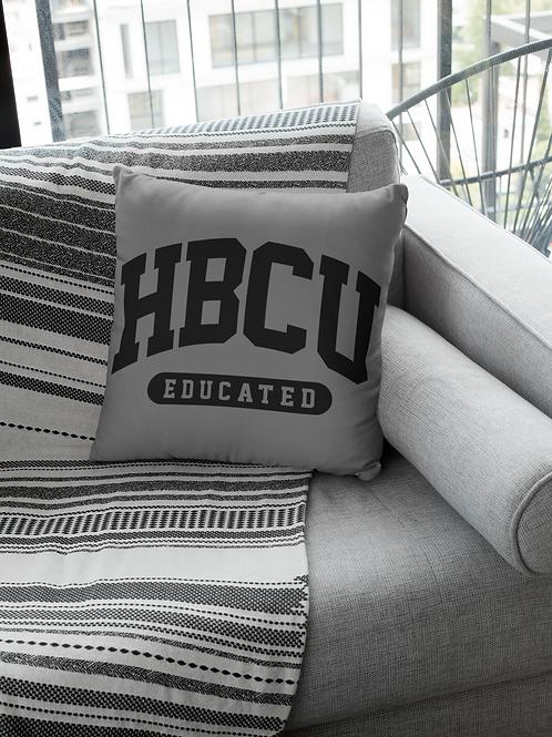 HBCU Educated