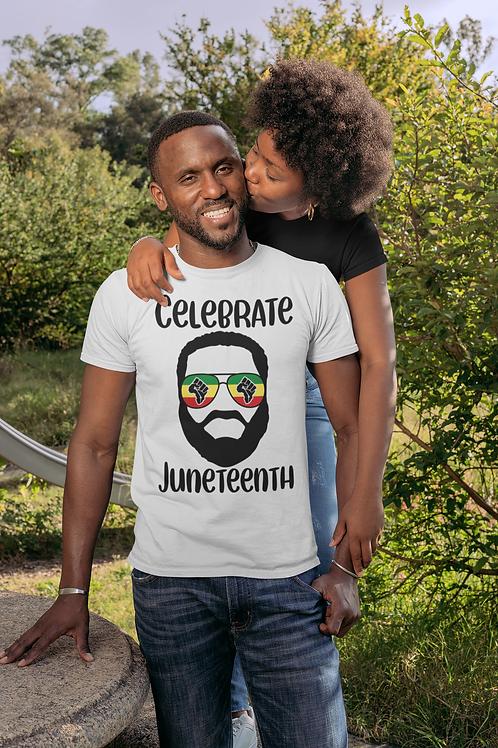 Father Celebrate Juneteenth