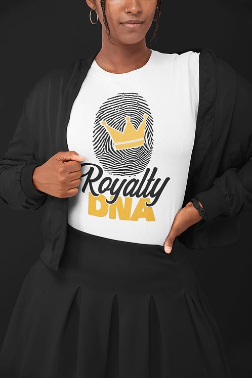 Royalty DNA