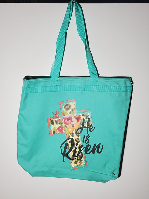 He is Risen Tote