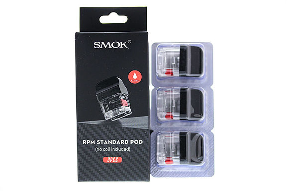SMOK RPM STANDARD POD