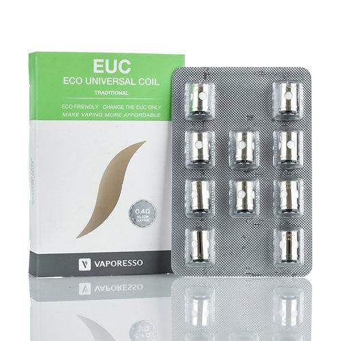 EUC 0.4 OHM