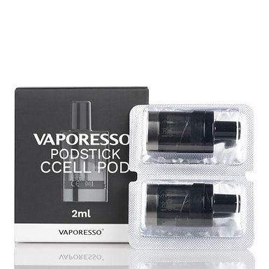 VAPORESSO PODSTICK CCELL X2
