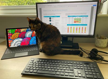 Office vs Remote