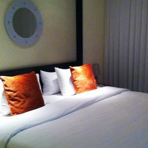 Hotels, Motels & B&Bs