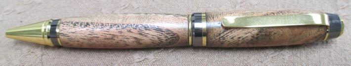 Cigar Pen - Oak