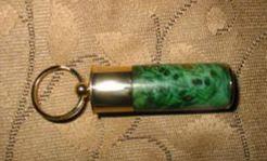 12 Gauge Shotgun Shell Pill Holder