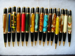 Acrylic Gatsby Pens