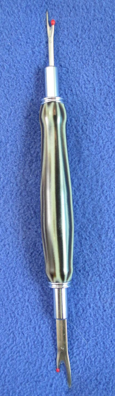 Acrylic Double Seam Ripper