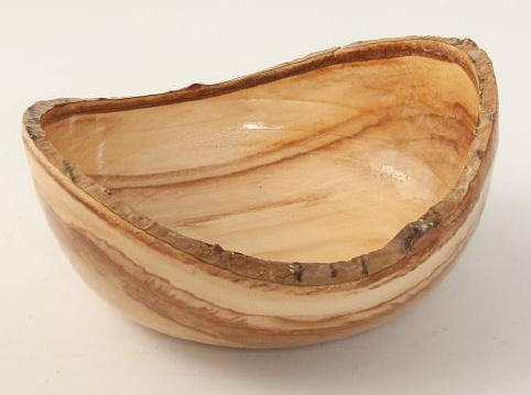 Kentucky Coffee Tree Bowl