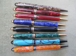 Euro Designer Pens