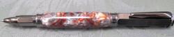 Vertex Pen - Molten Metal