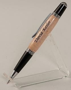 Sierra Labeled Pen