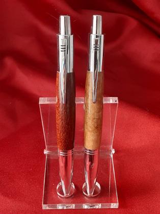 Vesper Click pens