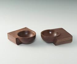 Emerging Walnut Bowls