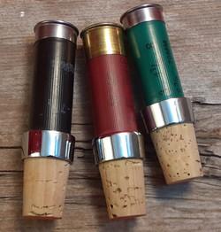 Shotgun Shell Stoppers