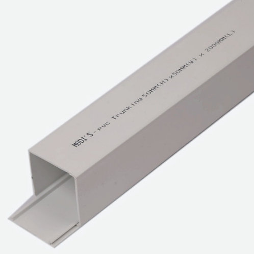 Trunking 50mm x 50mm
