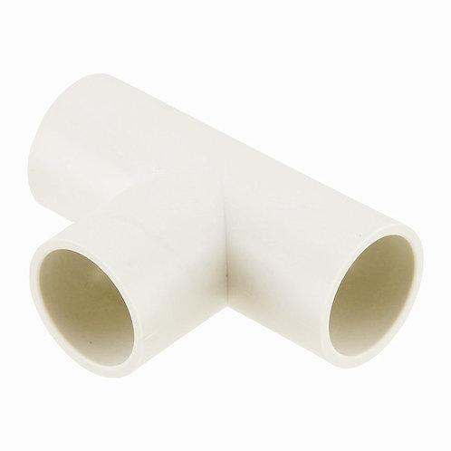AP20TE Acc Pipe Tee (20mm - 25mm)
