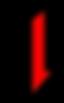 Noir et Rouge Flèche vers le bas
