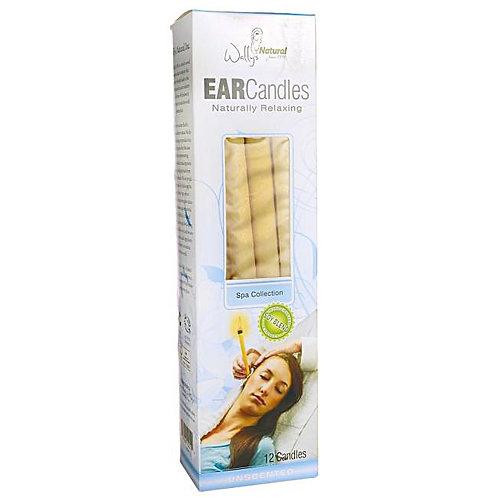 Ear Wax Candles