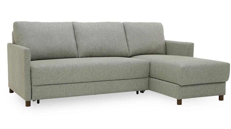 Pint Sleeper - Full XL Sectional