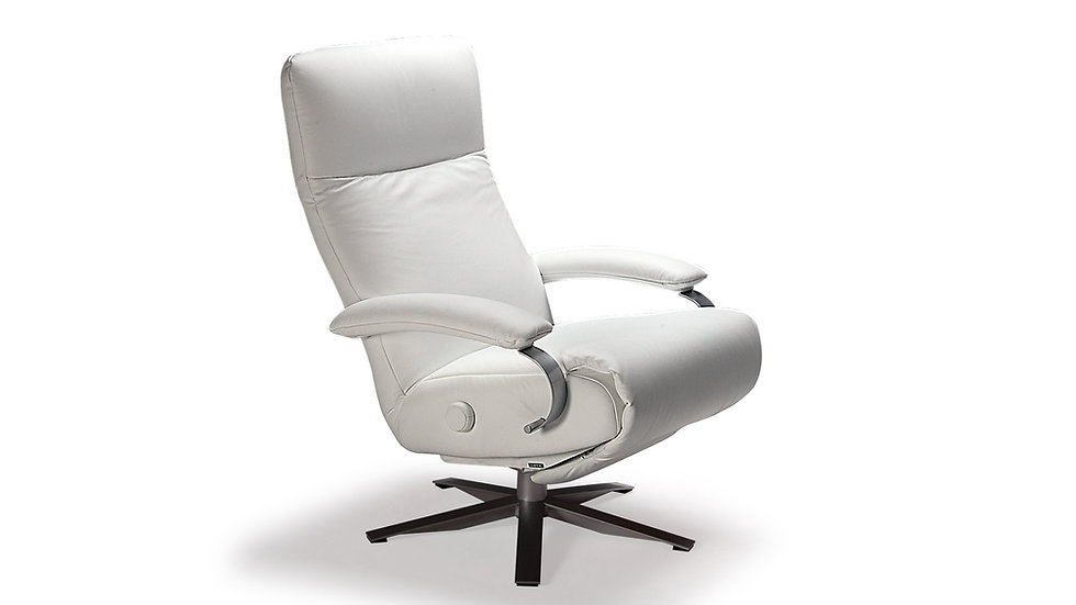 Carrie Recliner - Lafer