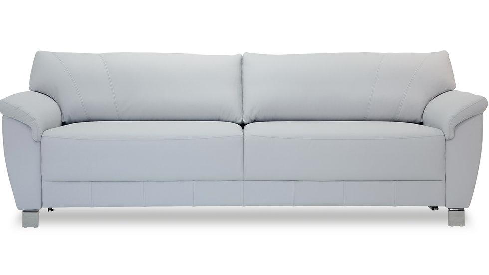 Grace Sleeper - Full XL sleeper, leather