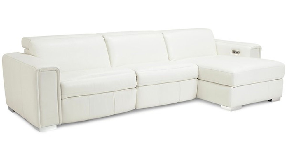 Titan Sectional with chaise
