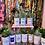 Thumbnail: PLANTE CACTEE en CANETTE «JOYEUX ANNIVERSAIRE»